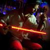 Live impro Electric violin Buddha bar London 5/1/2013 Live - Dj Omar feat Moon violin