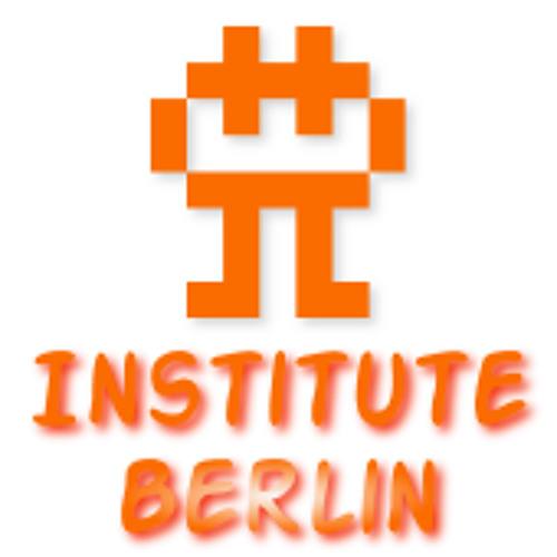 Institute Berlin - The next pill - Demo