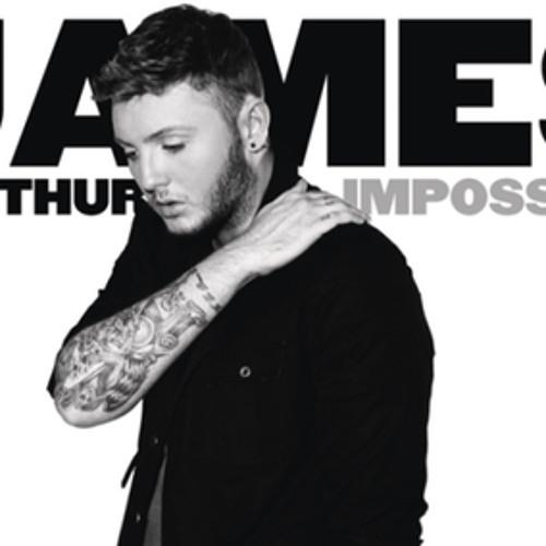 download lagu james arthur impossible free