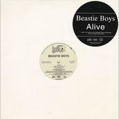 "the Beastie Boys vs Telly Brigante ""BRIGANTE ALIVE"" MASH UP by jahails"