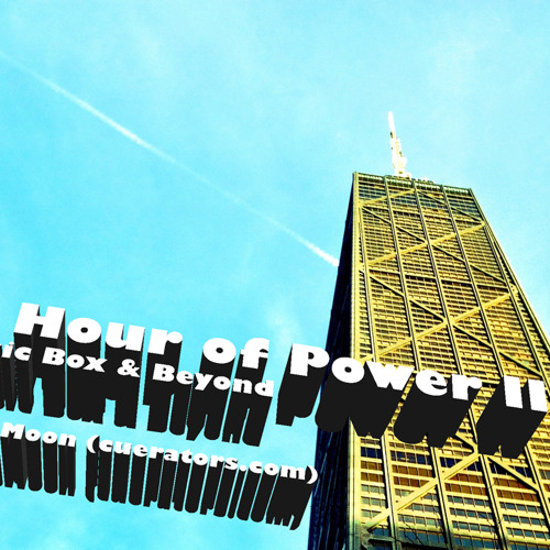 The Hour of Power II: The Music Box & Beyond (2013)