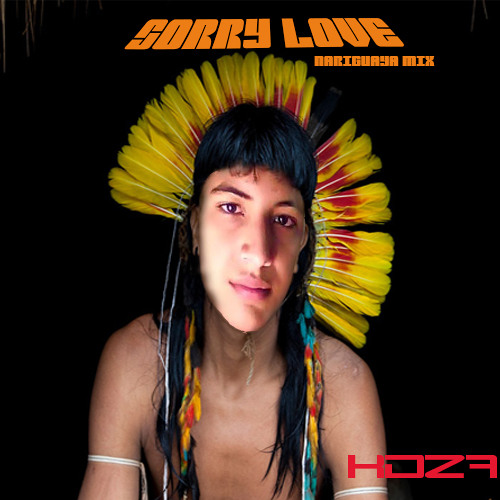 SORRY LOVE (ERES SOLO PHOTOSHOP)