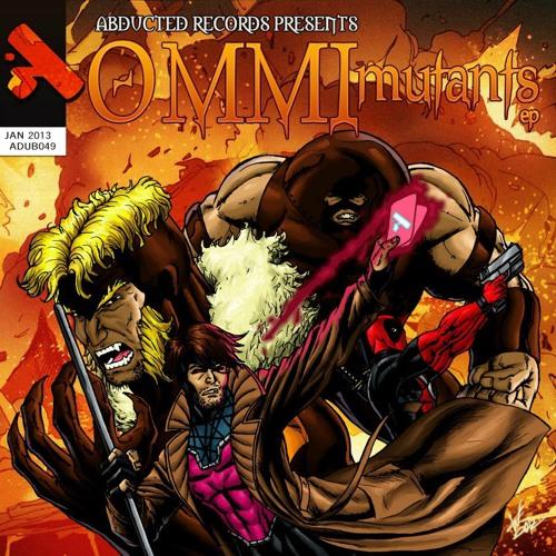 Ommi's Mutant Mix
