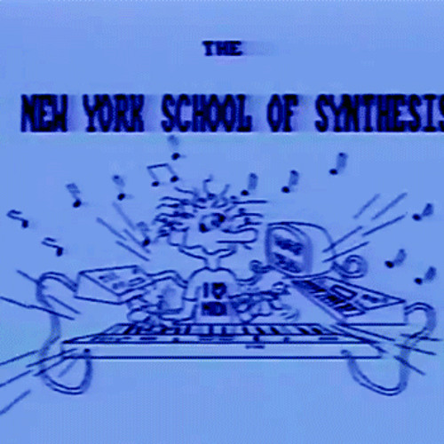 New York School Of Synthesis