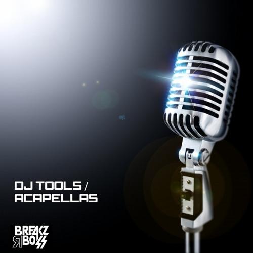Tantric Decks Ft. Lemayniac - Turn On The Epic (Acapella + DJ Tool) 136BPM