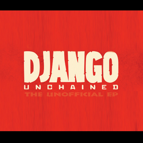 DJango-Im a slave 4 ur luv