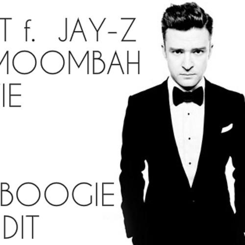 Moombah Tie - JBoogie Edit