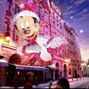 Disney Christmas - Disneyland Paris European Advertising Campaign 2012