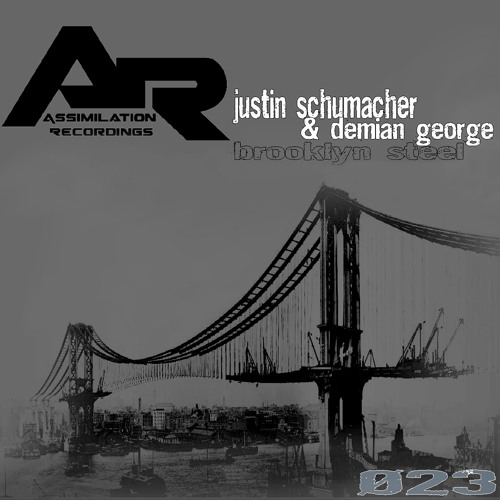 OUT NOW!!! - Brooklyn Steel - Justin Schumacher/Demian George (SC Preview)
