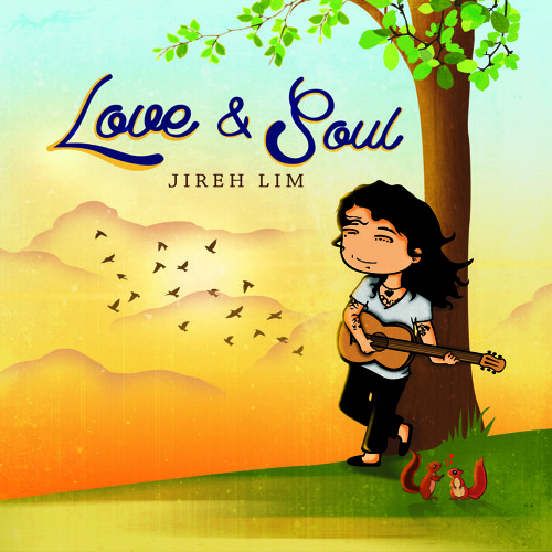 "Pisngi - Jireh Lim ""Love & (TEASER)"
