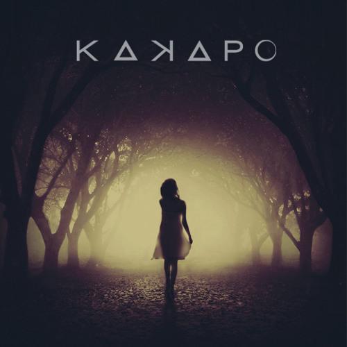 Olie Bassweight - Triton - Kakapo Remix