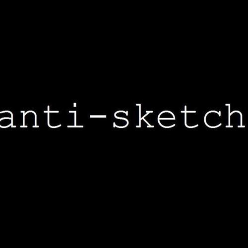 anti-sketch III