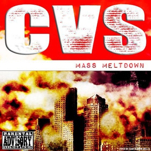 C.V.S ft Trip Pointz(Dark Premonitions)Prod by JminBeatz