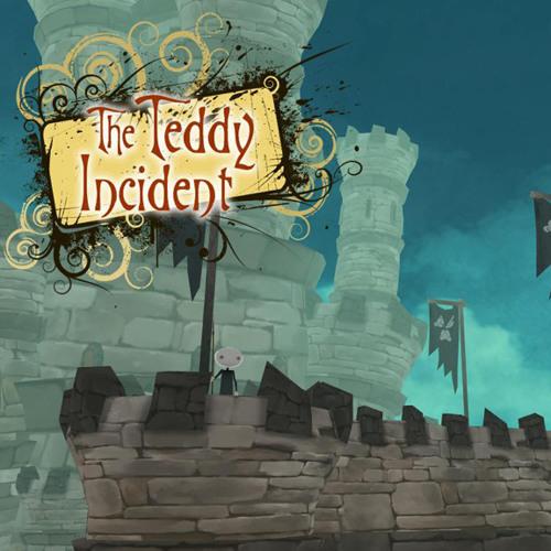 Teddy Incident - Intro