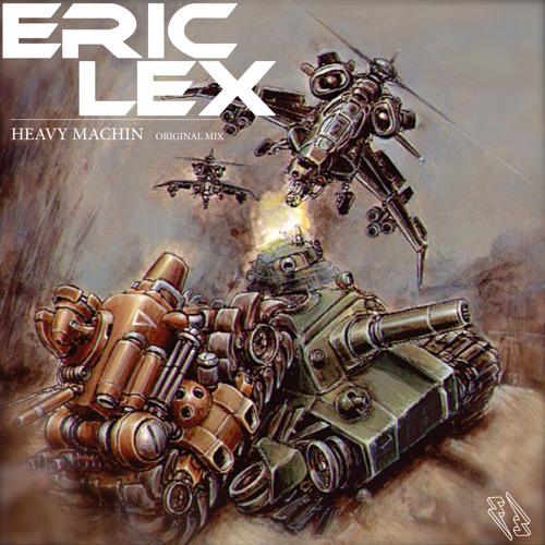 Metal Slug/Heavy machin Gun! (Eric Lex original mix)