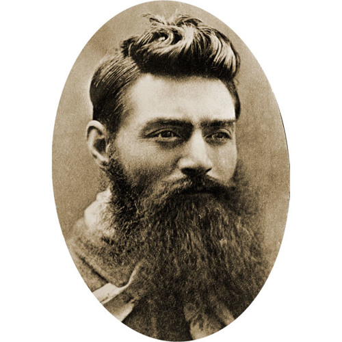 Ned Kelly remains returned