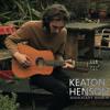 Keaton Henson - Lying To You (Acoustic) - Mahogany Session
