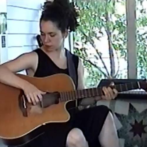 Ashley McNally-Downtown
