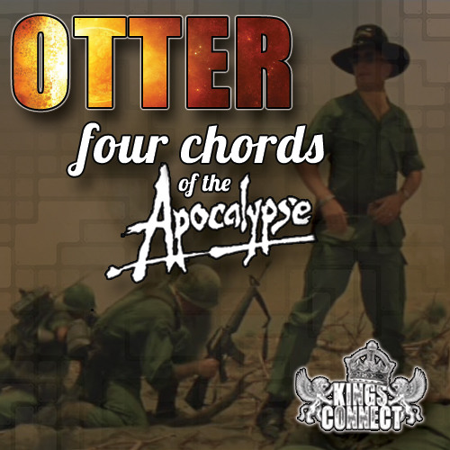 4 Chords of The Apocalypse (Available for Free DL)