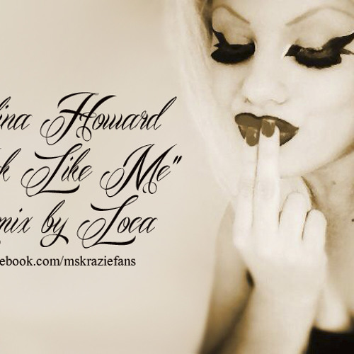Adina Howard Featuring Ms Krazie - Freak Like Me Remix