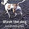 Zydeco - WASH THE DOG - VERS.1 by Leilani Roosman with Johnny Mindlin as the dawg (see description)