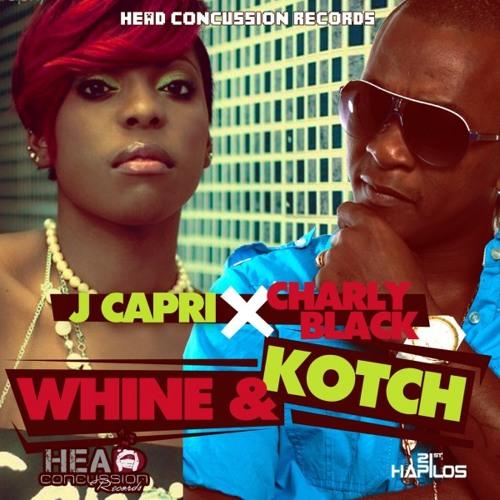 "J Capri feat. Charly Black ""Whine & Kotch"" (RADIO)"