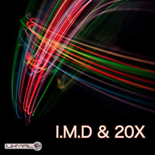 I.M.D & 20x-The Journey                  Uxmal Records