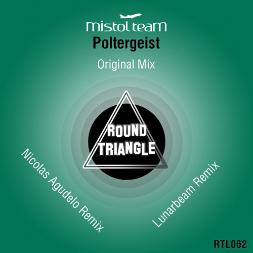 Mistol Team - Poltergeist (Lunarbeam Remix)