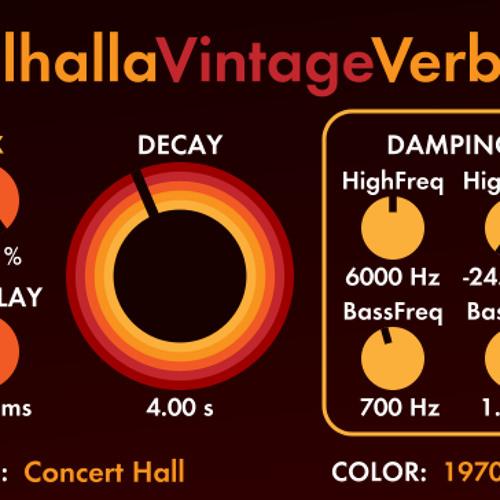 VVV Brass Mix