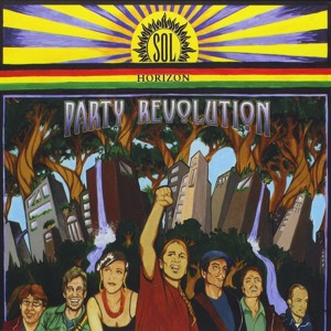 Party Revolution (Featuring Pato Banton)