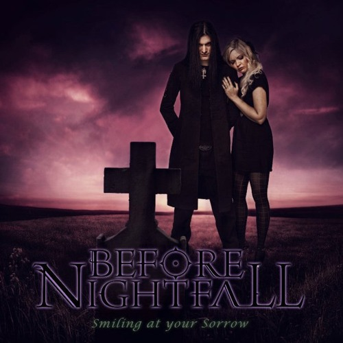 BEFORE NIGHTFALL - Blood For Two