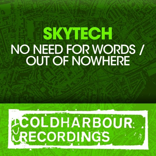 Skytech - Out Of Nowhere