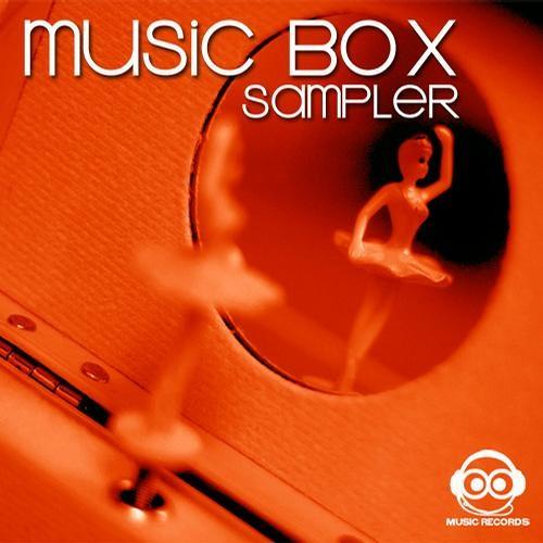 Xosi & M.Angel Ortega - Aydaly´s (Original Mix)