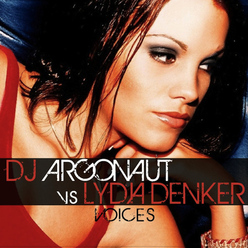 Voices - DJ Argonaut vs Lydia Denker - Club Mix