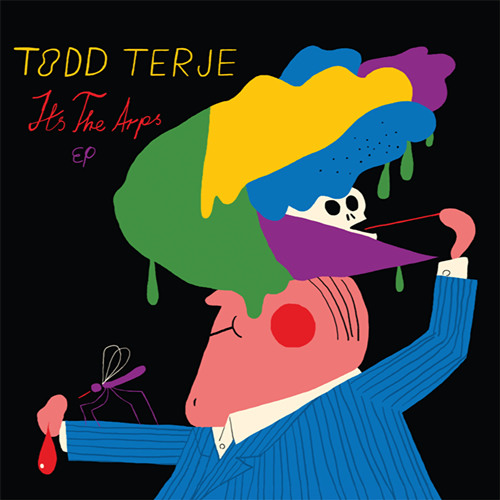 FREE DL >> Todd Terje - Inspector Norse (Fainst Club Edit) NOT A REMIX
