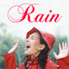 01 Rain (Instrumental Featuring Piano, Flute, Trumpet, and Violin. Free Download.)