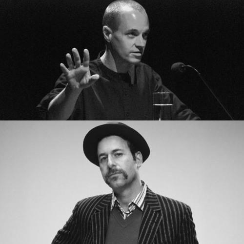 Big Ideas - Craig Dworkin and Kenneth Goldsmith