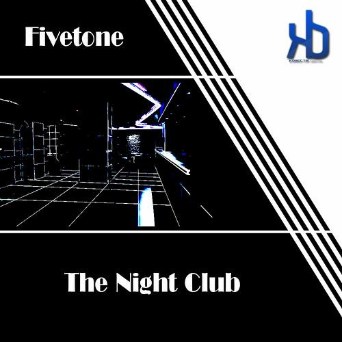 Fivetone - The Night Club (Preview) [Konectik Digital]