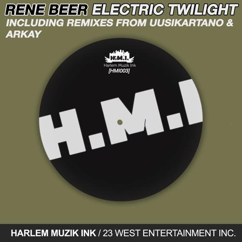 Rene Beer - Electric Twilight  (Harlem Musik Ink)