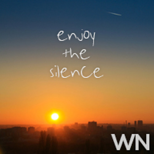 Depeche Mode - Enjoy The Silence 2012 WN Cover ( Guitars Can Do It ) (Free Download)