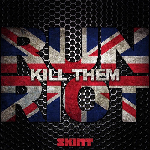 RuN RiOT - Upon Your Enemy feat Doll