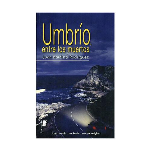 Chapter1 Umbrio entre los muertos