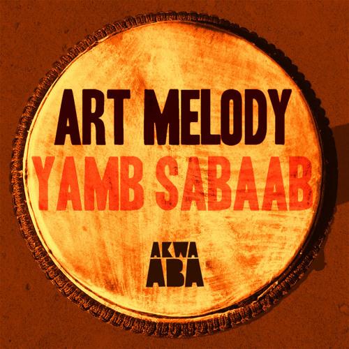 """Art Melody - """"Yamb Sabaab"""" (produced by Redrum)"""
