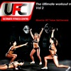 The Ultimate workout mix vol 2