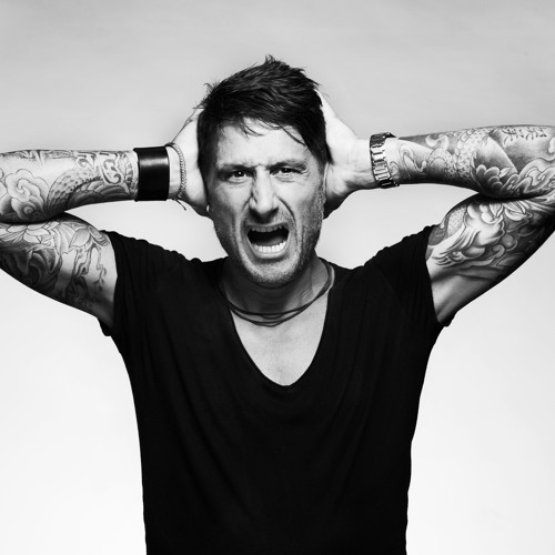 DJ Mix #308 - Marco Bailey