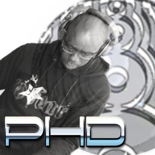 PHD studio sessions vol 2 (2013)