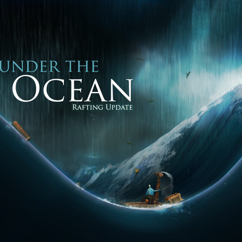 Under the Ocean First Theme (Sketch version)
