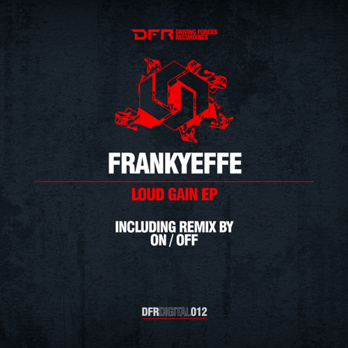 Frankyeffe - Dee-Lay (Original Mix) - Driving Forces Recordings