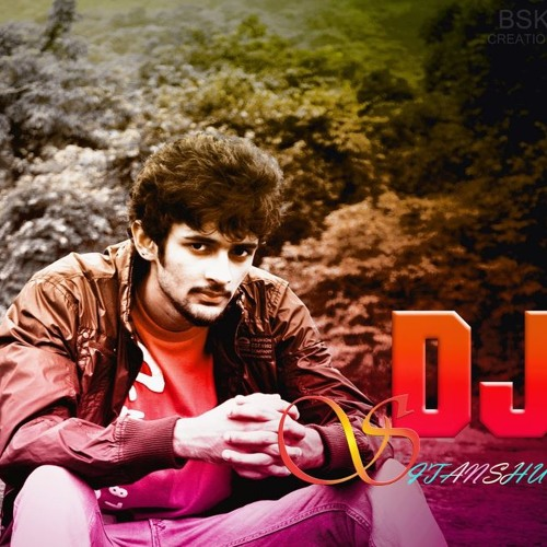 Dj Sitanshu & Dj Swati - Mann Mera - Feel The Love Remix (Demo)