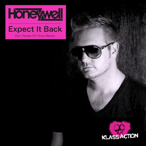 "Honeywell - ""Expect It Back""    (Out Febuary 18th)"